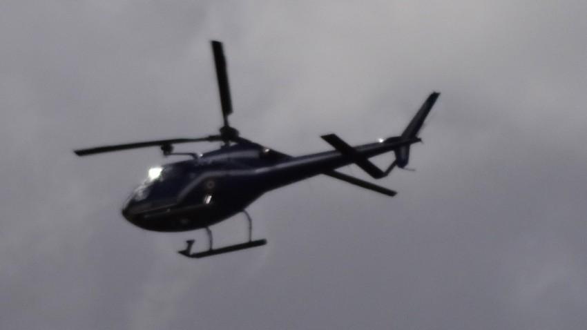 Gendarmerie du ciel du 15 août 2012