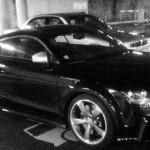 Audi TT RS de David Jazt