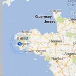 Bretagne, Crozon