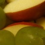 Fruits frais du marché