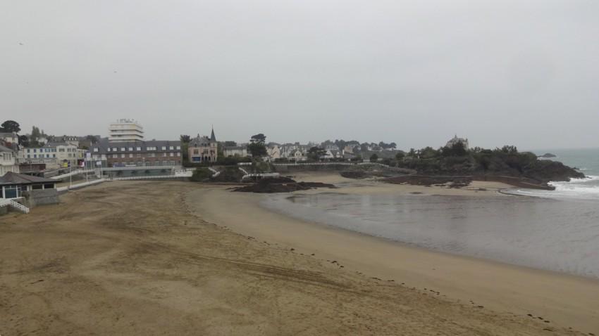 vue mer saint-quay portrieux