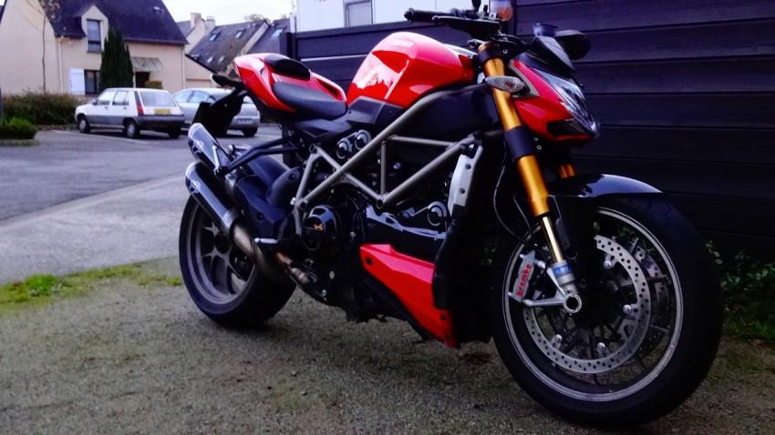 Ducati Bags Online India