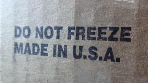 Produit de nettoyage moto fabriqué aux USA