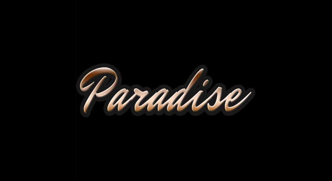 Mixe de David Jazt intitulé Paradise