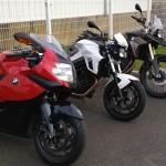 BMW K13S Boxer Passion Rennes