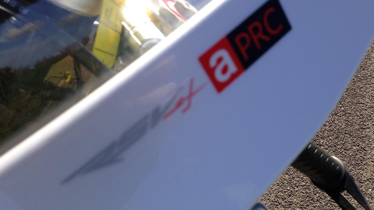 essai moto rsv 4 à Rennes
