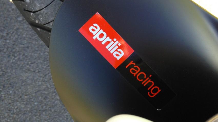 Aprilia Racing France