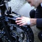 Astuce : bien nettoyer sa moto facilement
