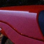Capot arrière Ducati 1098 S