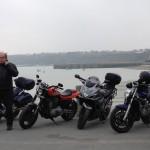 sortie moto rennes