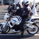 balade moto rennes 2013