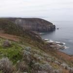 vue depuis le phare du Cap Fréhel