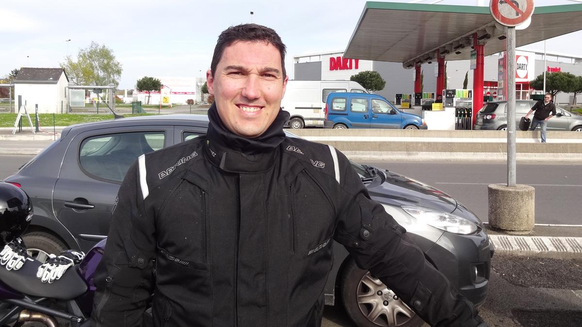 Arnaud (Z750)