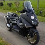 Yamaha Tmax 530 : essai routier