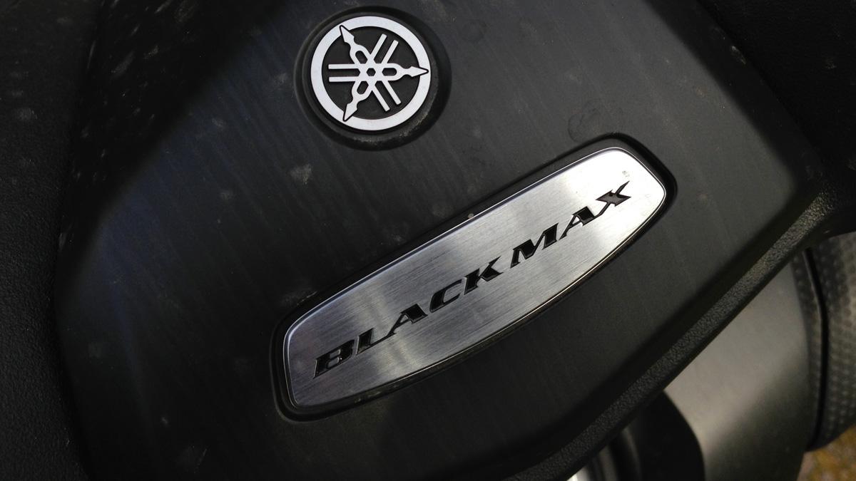 essai black max tmax