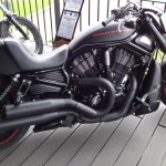 Harley Davidson Nightroad stage 1