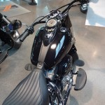 Slim de chez Harley Davidson