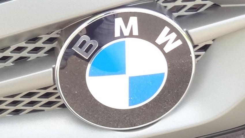 BMW moto à Rennes