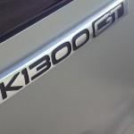 logo K1300GT BMW moto