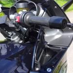 vide poche à fermeture à clé BMW K1300GT