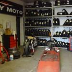 Dafy Moto Rennes (route de Lorient)