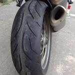 pneu neuf ducati