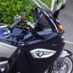 moto Boxer passion Rennes