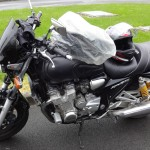 Yamaha Rennes XJR 1300
