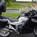 Moto BMW K13GT de David Jazt