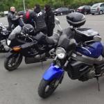 sortie moto du 19 mai 2013