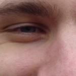 Alexandre et ses beaux yeux