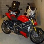 Ducati, BMW, Peugeot
