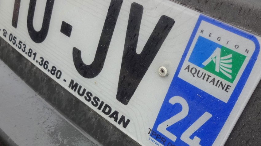 Mussidan