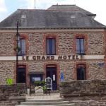 le Grand Hôtel de Pont Réan
