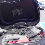 top case du BMW K 1300 GT