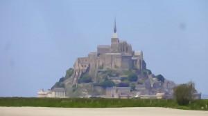 Mont Saint Michel (Normandie)