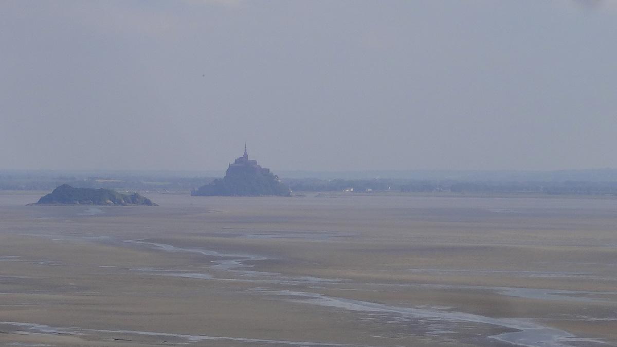 Le Mont-Saint-Michel Normand