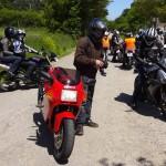 motards rennais de la FFMC 35
