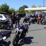pause essence motard rennais