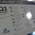 intercom rider scala Q3