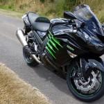 ZZR 1400 Moto Shop 35 (Rennes)