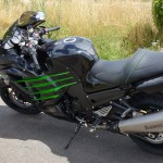 Kawasaki Moto Shop 35