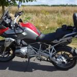 moto BMW Rennes