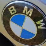 moto BMW à Rennes
