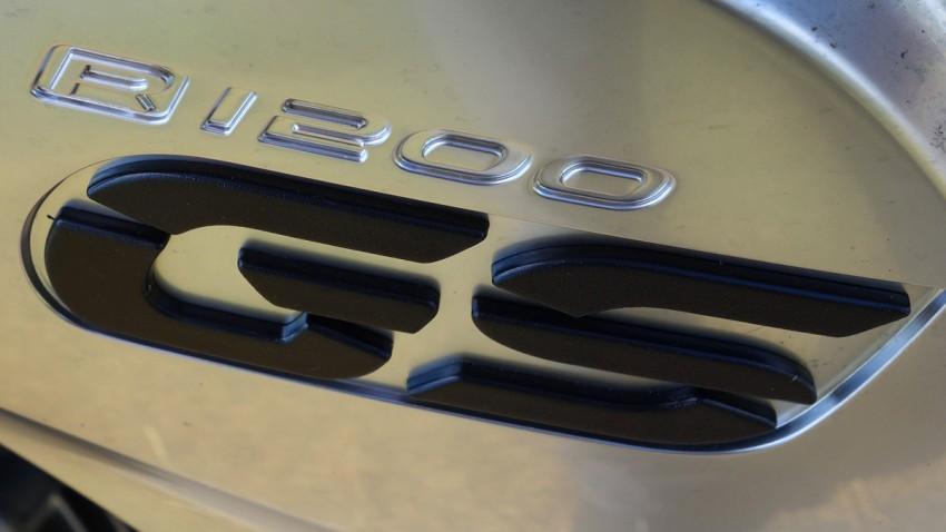 R12GS BMW