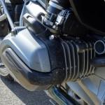 moteur du R1200GS 2009