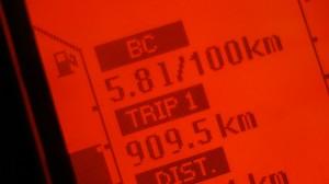 900km à travers la Bretagne à moto