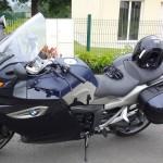 K1300GT de chez BMW