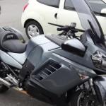 moto GTR 1400 2008