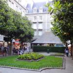 chocolat et glace à Saint-Malo